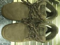 Boots Sold