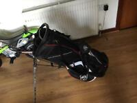 Good golf bag for sale