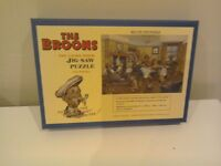 The Broons Jigsaw