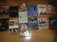 24 Original DVD's for sale All in very good condition and in their cases!Less than 50p each per dvd!