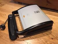 George Foreman grill,