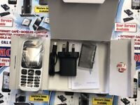 Nokia 105 Keypad Mobile unlocked good working condition
