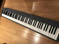 MIDI Controller Studiologic TMK 88 Perfect Condition