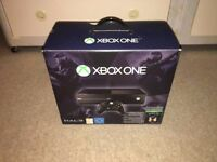 Xbox One Console 500 Gb bundle (HALO The Master Chief Collection)