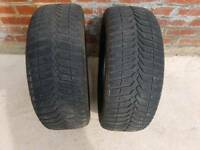 205 55 16 vredestein winter tyres good tyres