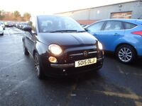 FIAT 500 1.2 Ron Arad Edition 3dr 2015