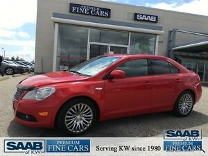 2011 Suzuki Kizashi No accidents *Purchase for $45 weekly*