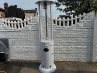 firefly patio heater.