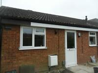 2 bed bungalow saints area LU3