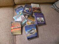 Audio / Talking Books on Cassette