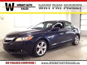 2013 Acura ILX | NAVIGATION| LEATHER| SUNROOF| BACKUP CAM| 75,38