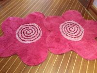 Girls mats