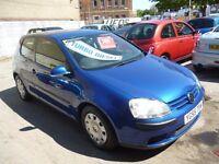 Volkswagen Golf s,3 door diesel hatchback,1 previous owner,very clean tidy car,runs and drives well
