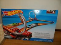 Hot WheelsSuper Set Brand New Sealed