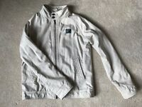 SuperDry Commodity Edition Jacket - Cream