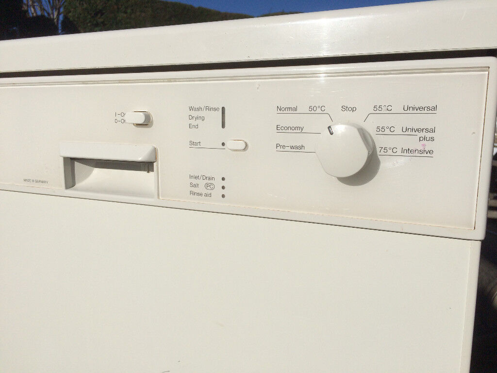 Miele freestanding dishwasher G646sc plus for sale | in Dyce ...