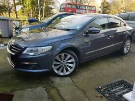2010 VW Passat 2.0 TDI Sport Limited Edition