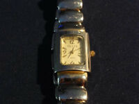 Gucci Cross Ladies Watch Rare (also have Rolex, Gucci, Breitling, AP, Omega Chanel, MK, Kors,Ice)