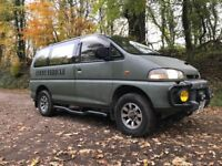 DELICA 94 super exceed l400 price is not negotiable