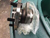 Rangerover sport front wheel bearing