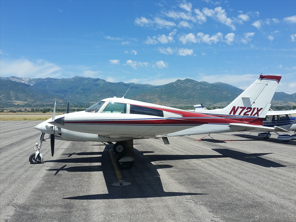 1968 Cessna 310N TURBO - Liquidation SALE !!