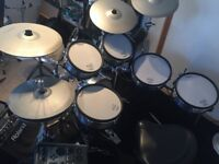 Roland TD20KV - Electronic Drum Kit