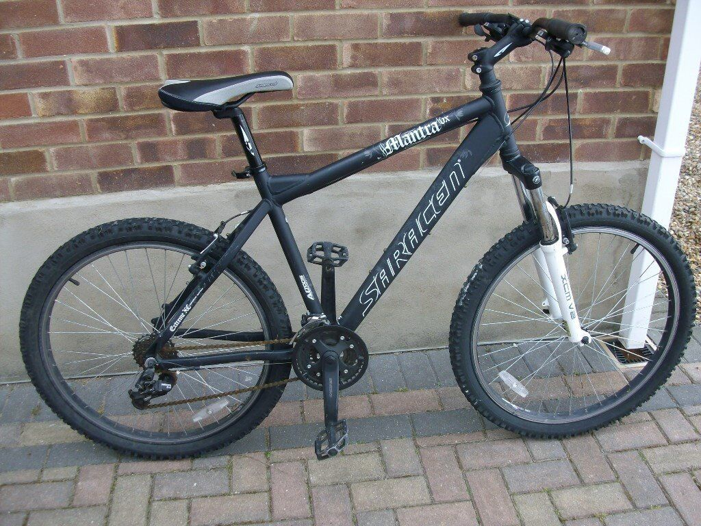 Saracen Mantra Mens Mountain Bike In Chelmsford Essex