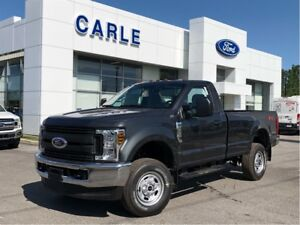 Ford F-250 - 2018