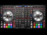DDJ-SX2 UXE DBB DJ CONTROLLER NEW BOXED UNOPENED!!