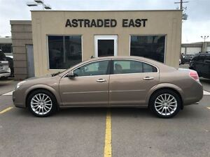 2008 Saturn Aura XR Trade-in Certified and E-tested
