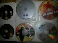 Dvd Movies Selection
