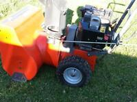 Noma Snowblower Buy Amp Sell Items Tickets Or Tech In border=
