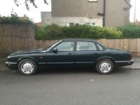 Jaguar xj6 3.2 sports with LPG , low millage