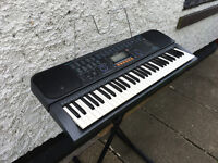Casio CTK 611 Keyboard