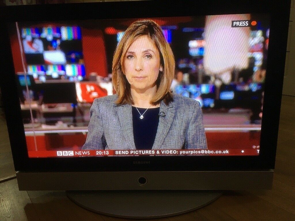 "42"" SAMSUNG PLASMA TV   EXCELLENT CONDITION | in Milton Keynes,  Buckinghamshire | Gumtree"