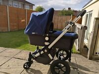 Bugaboo Cameleon Reduced for quick sale