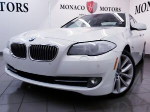 2011 BMW 5 Series 535i xDrive Navigation Parking Sensor Bluetoot
