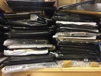 Massive range of laptop spares and accessories bulk sale cheap