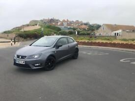 SEAT IBIZA FR 2013 *BEST COLOUR* *PRICED LOW*