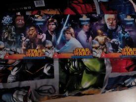 Star wars goodies