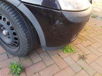 Vauxhall corsa sxi £200 or nearest offer