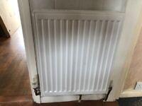 3x radiators 18mths old