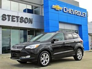 2013 Ford Escape SEL Leather 2.0T AWD Tech Pkg Tow Pkg