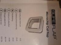 SUPERFLAP Microchip Cat Flap for Sale