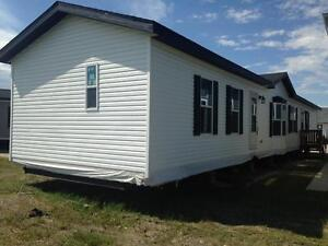 Meadowbrook Village - NEW manufactured home on lot!
