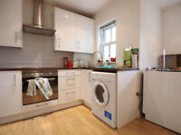 A split level, modern 2 double bedroom flat, moments from Angel tube station