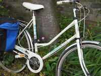 Womens Bicycle, Bristol