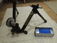 Cycle Ops Cycle Trainer