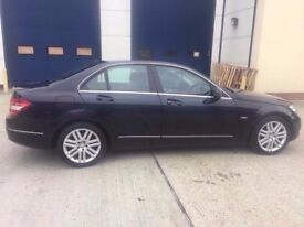 MERCEDES C220 2010 MANUAL PCO REGISTERED, FIRST TO SEE WILL BUY!!