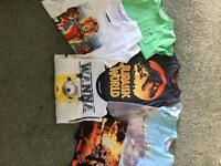 Boys clothes bundle